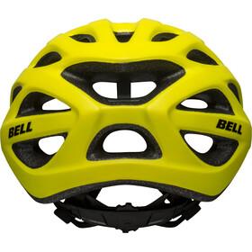 Bell Tracker R Casco deportivo, amarillo